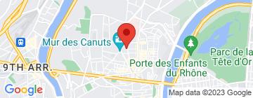 Carte Galiane - Petit Paumé