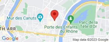 Carte Atelier de la Fenotte - Petit Paumé