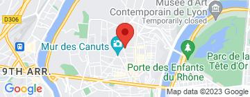 Carte Sol immobilier  - Petit Paumé
