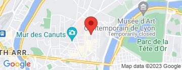 Carte Hairbox - Place Commandant Arnaud - Petit Paumé