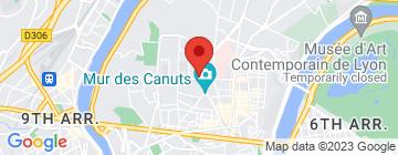 Carte Boulangerie Pâtisserie Vacher - Petit Paumé
