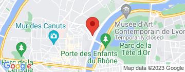 Carte Cave de la boucle - Petit Paumé