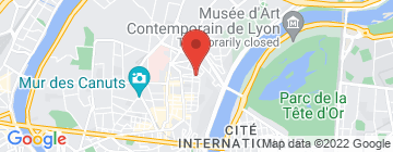 Carte Soierie Vivante - Petit Paumé