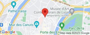 Carte Co-working Le Cocon - Petit Paumé