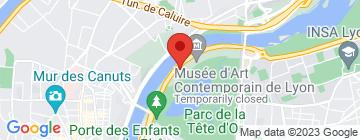 Carte Le Lounge Bar - Petit Paumé