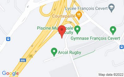 Espace Ecully - 7, rue Jean Rigaud, 69130 Écully