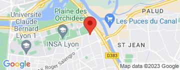 Carte L'Avenue 45 - Petit Paumé