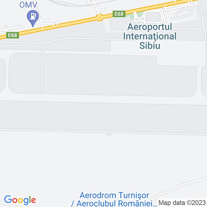 DELTA AEROSERVICE SRL