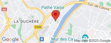 Carte Le Bot - Docks - Petit Paumé