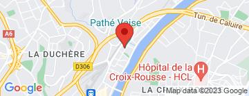 Carte Pathé Vaise - Petit Paumé