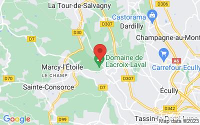 Casino Lyon Vert - Réservé aux professionnels. Lyon