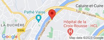 Carte Coiffeur Métropole  - Petit Paumé