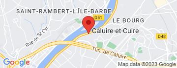 Carte Les voûtes Jazz Restaurant Club de l'Île Restaurant - Petit Paumé