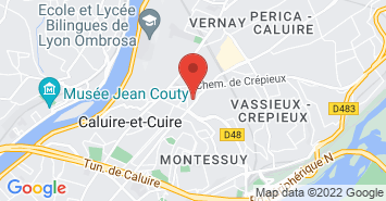 Médor & Compagnie Caluire et Cuire