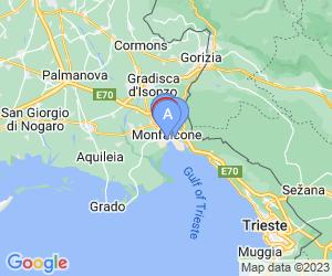 Karte für Ai Campi di Marcello