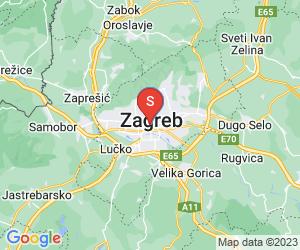 Karte für Esplanade Zagreb