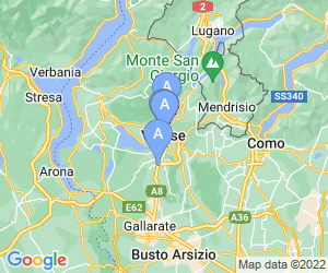 Karte für Repubblica di Oz Suite & Apartments
