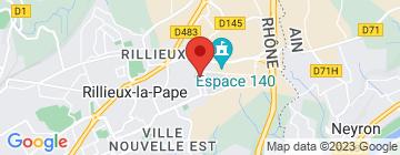 Carte Battle de Vaulx 2016 - Petit Paumé