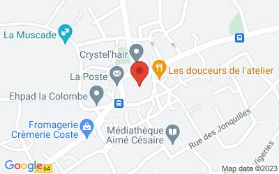 63112 Blanzat, France