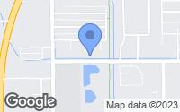 Map of Billings, MT
