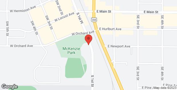 1055 S Highway 395 Hermiston OR 97838