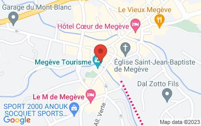 16 quai du Glapet, 74120 Megève