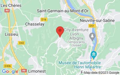 82 Chemin de la Tour Rissler, 69250 Poleymieux-au-Mont-d'Or, France