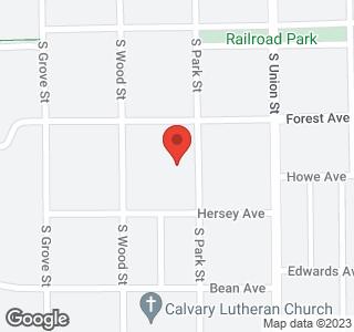 225 Park Street S
