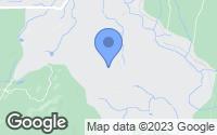 Map of Yacolt, WA