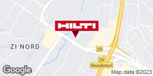 Hilti Store - Poitiers (ZI République Nord)