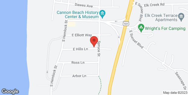 80644 Hwy 101 Cannon Beach OR 97110