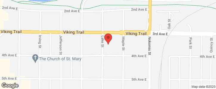 4603 Redbird Lane Alexandria MN 56308