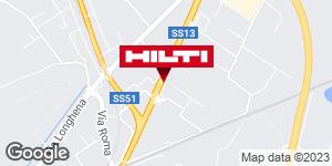 Hilti Store PORDENONE - Porcia