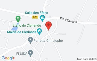 63720 Clerlande, France