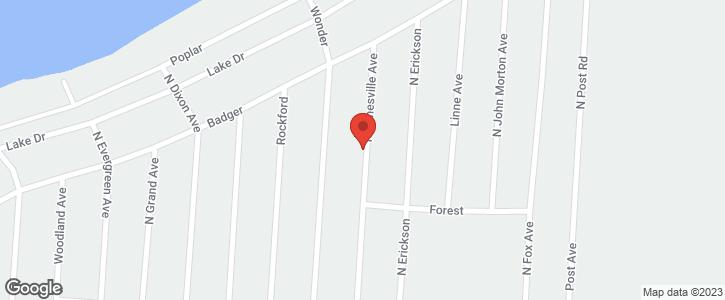 7955 N Janesville Avenue Bass Lake WI 54843