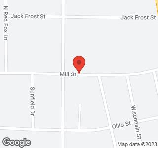 1234 Mill Street