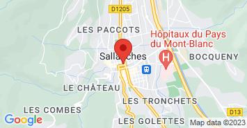 Médor & Compagnie Sallanches