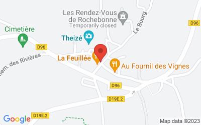 69620 Theizé, France