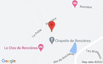 Ronzières 69620 Ternand