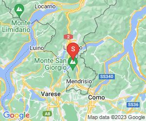 Karte für Swissminiatur