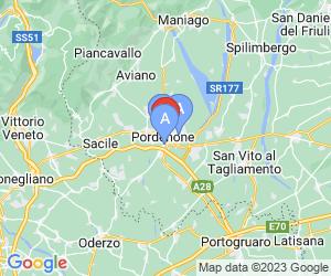 Karte für Residence Italia