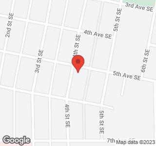 601 4th Street SE