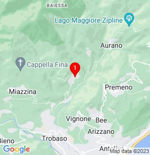 Google Map of 45.982, 8.5624