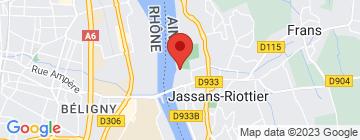Carte L'Embarcadère (restaurant) - Petit Paumé