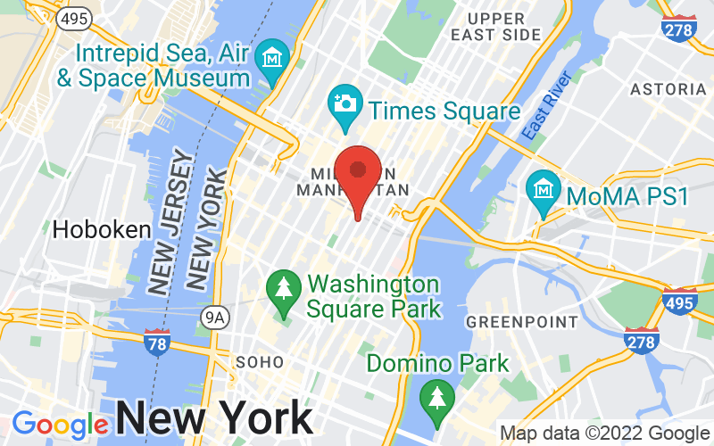 map of law firm