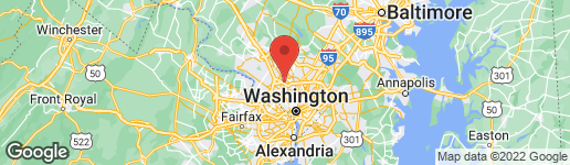 Map of 4513 EDGEFIELD ROAD KENSINGTON, MD 20895