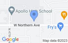4530 W Northern Ave, Glendale, AZ 85301, USA
