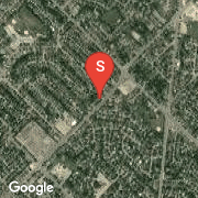 Satellite Map of 456 SPEEDVALE Avenue East, Guelph, Ontario