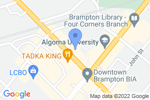 46 Main St N, Brampton, ON L6V 1N6