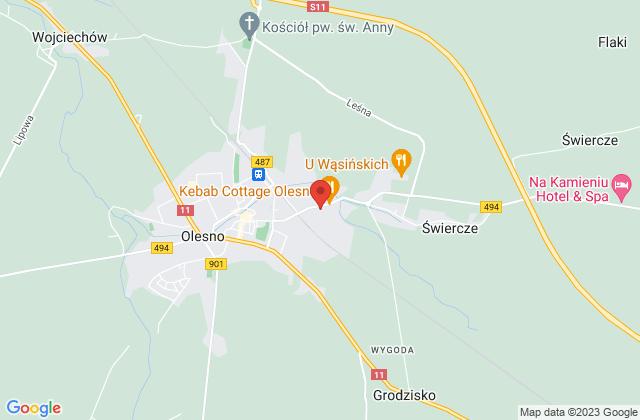 Wyświetl Marcin Szafran,Marcwood na mapie